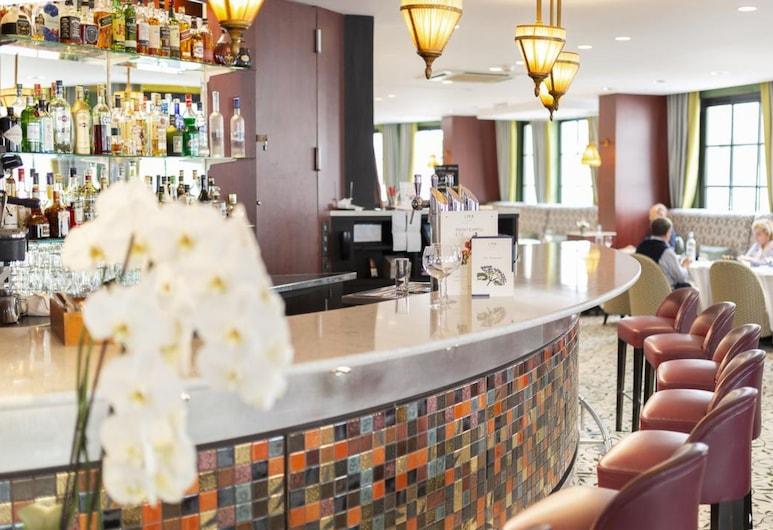 Grand Tonic Hotel Biarritz, ביאריץ, בר המלון