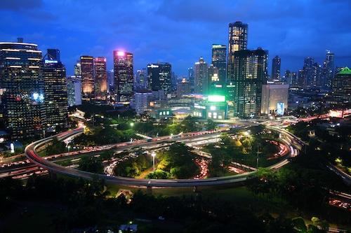 Book The Sultan Hotel Jakarta In Jakarta Hotels Com