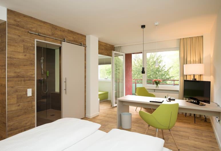 卡洛琳霍夫酒店, 柏林, 舒適雙人房, 客房