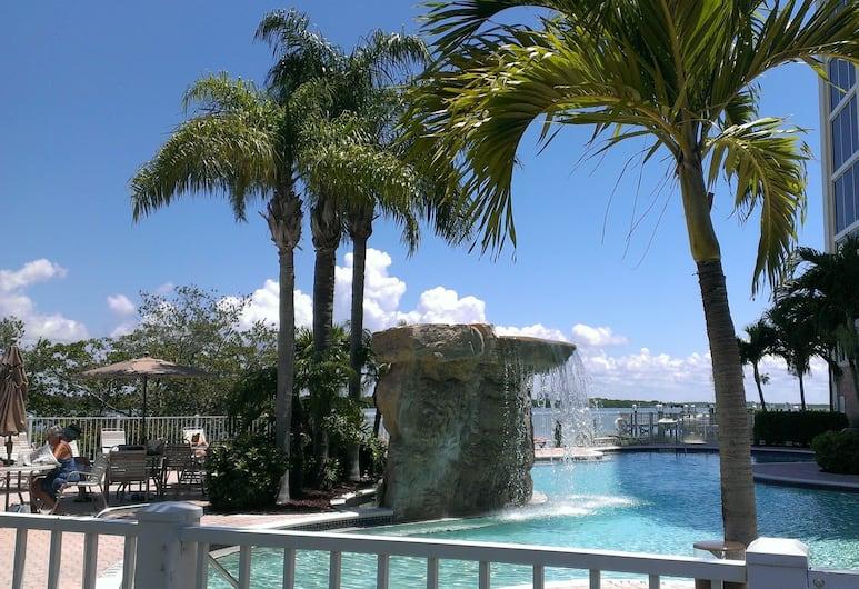 Lovers Key Resort, Fort Myers Beach, Outdoor Pool