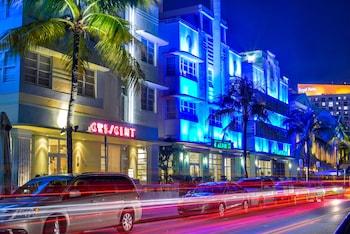 Gambar Crescent Resort On South Beach by Diamond Resorts di Miami Beach