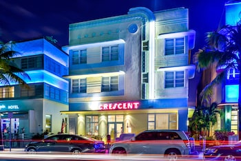 A(z) Crescent Resort On South Beach by Diamond Resorts hotel fényképe itt: Miami Beach