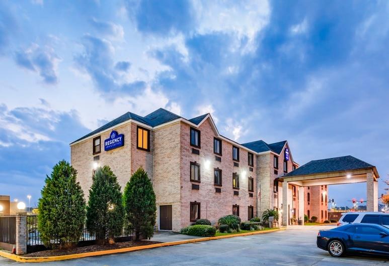 Regency Inn & Suites Biloxi, D'Iberville