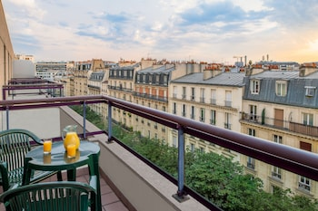 Picture of Citadines Bastille Gare de Lyon Paris in Paris