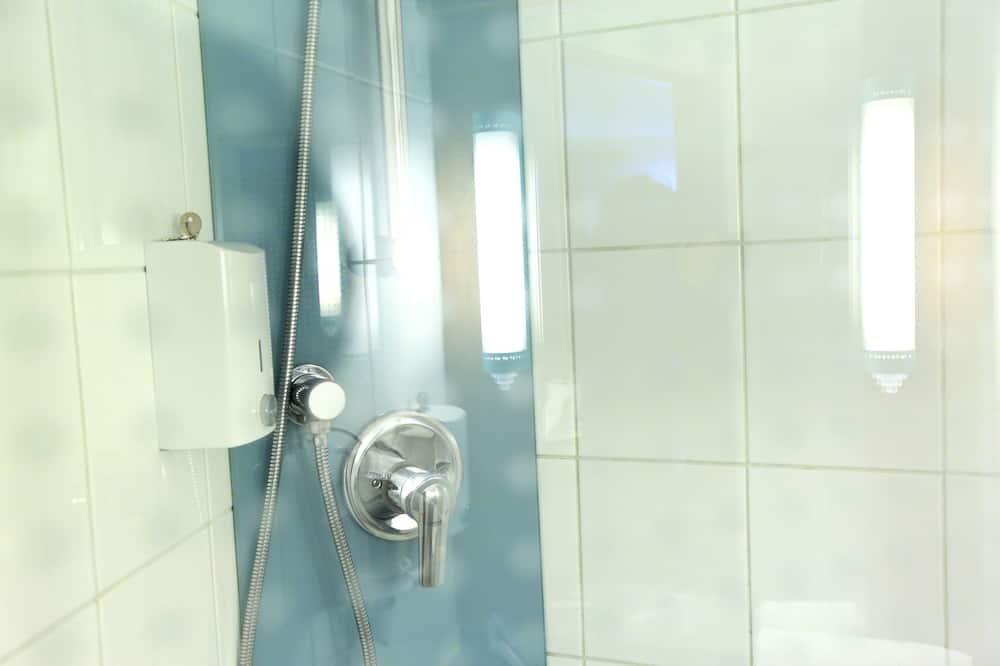 ห้องซูพีเรียทวิน - ห้องอาบน้ำ