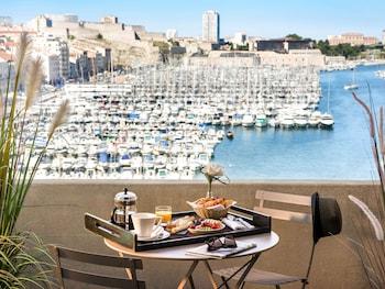 Foto del Grand Hotel Beauvau Marseille Vieux-Port – MGallery en Marsella