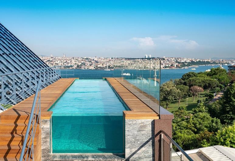 The Ritz-Carlton, Istanbul, Istanbul