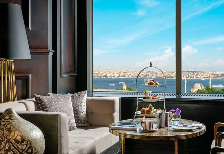 The Ritz-Carlton, Istanbul, İstanbul, Restoran