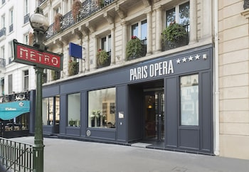Picture of Hotel Paris Opera, managed by Meliá  in Paris