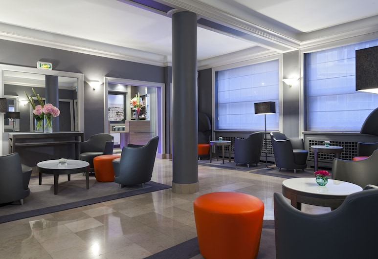 Timhotel Opera Blanche Fontaine, Paris