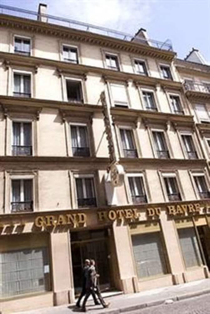 Book Grand Hôtel du Havre in Paris   Hotels.com