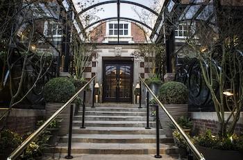A(z) The Bloomsbury hotel fényképe itt: London