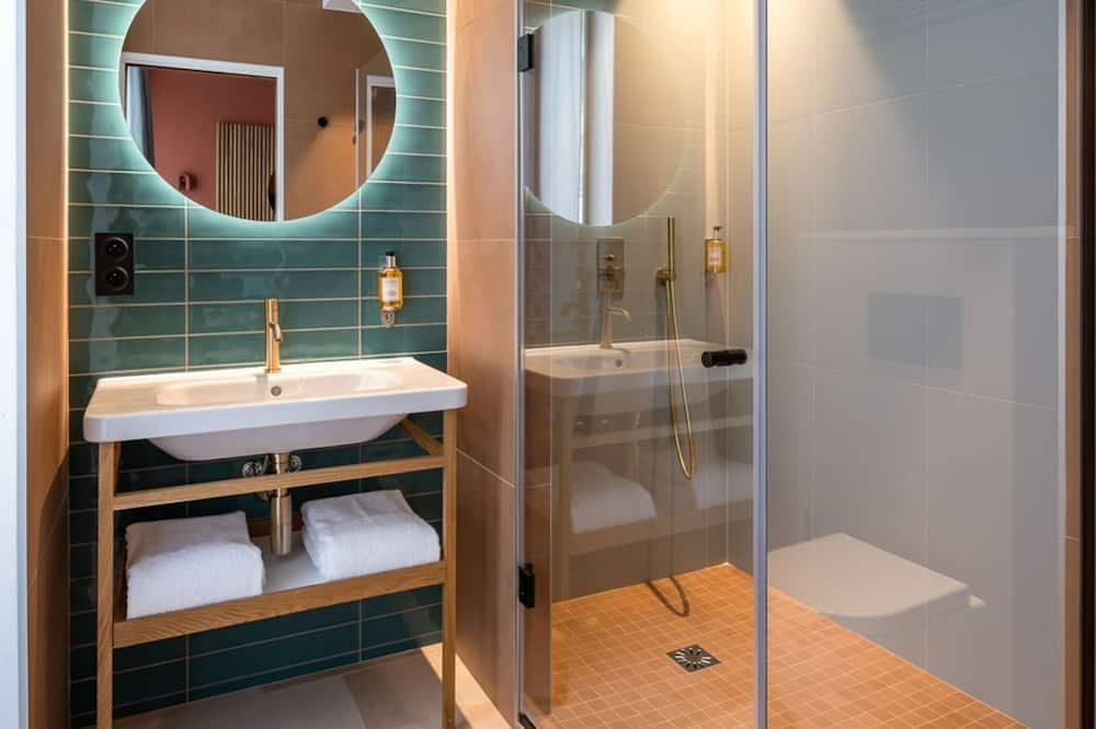 Signature-Doppelzimmer - Badezimmer