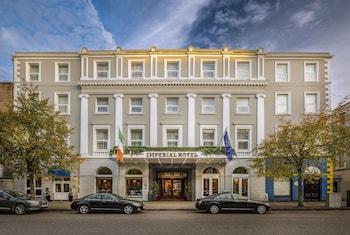 Enter your dates to get the best Cork hotel deal