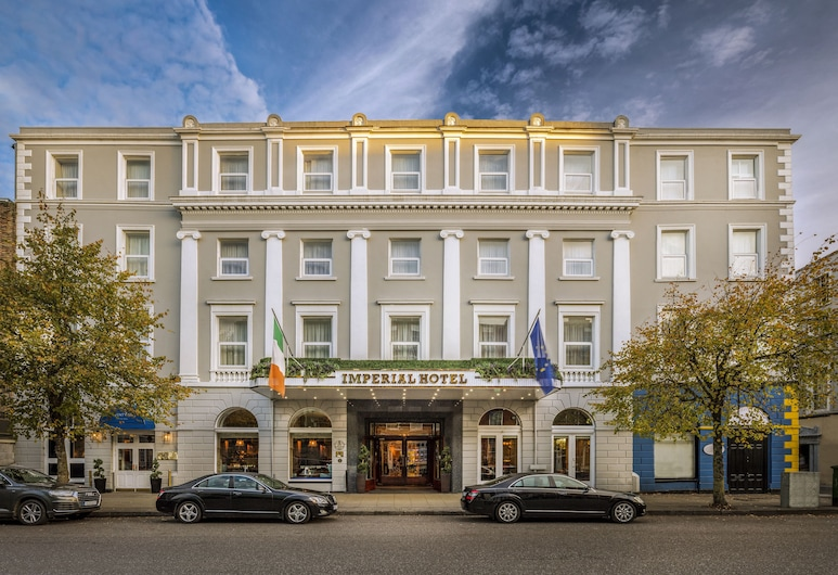 Imperial Hotel, Cork