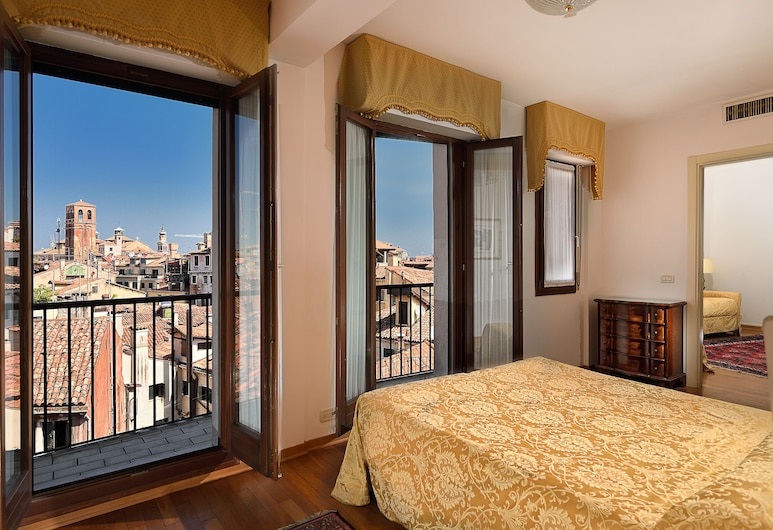 San Marco Palace - All Suites, Venice, Deluxe Suite, Room