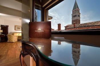 Foto di San Marco Palace - All Suites a Venezia
