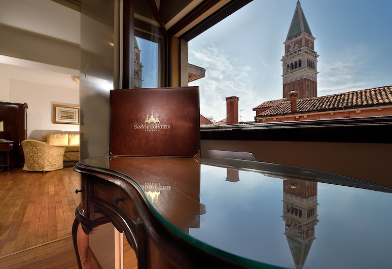San Marco Palace - All Suites, Venedig