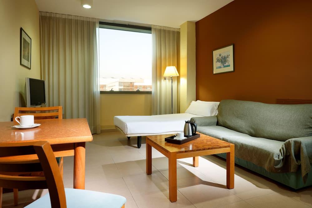 標準三人房 (Extra Large) - 客房