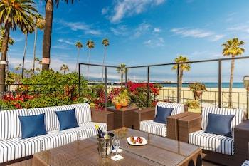聖塔芭芭拉奧西阿納酒店的圖片
