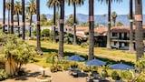 Santa Barbara hotels,Santa Barbara accommodatie, online Santa Barbara hotel-reserveringen