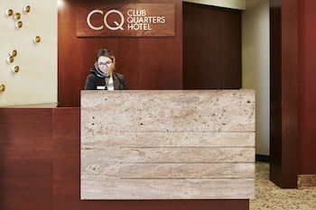 Foto del Club Quarters Hotel, Central Loop en Chicago