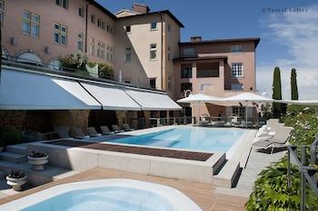 Hotell i Lyon