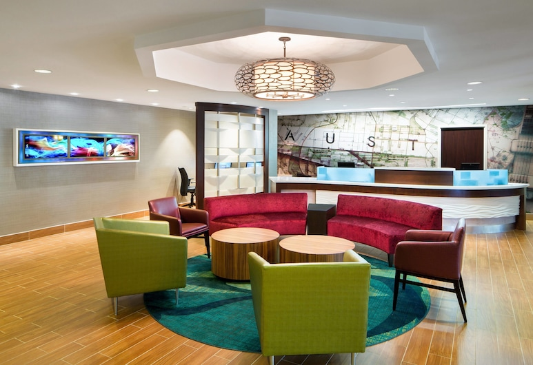 SpringHill Suites by Marriott Austin South, Ώστιν