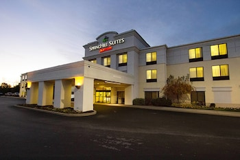 Picture of SpringHill Suites by Marriott Hershey Near the Park in Hershey