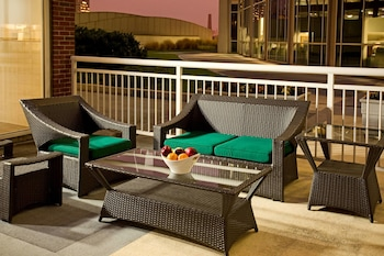 Nuotrauka: Courtyard by Marriott Baltimore Downtown/Inner Harbor, Baltimorė