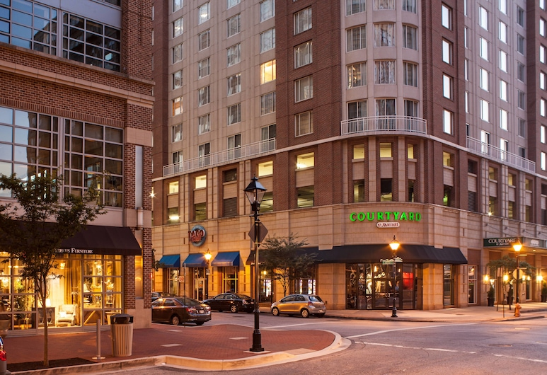 Courtyard by Marriott Baltimore Downtown/Inner Harbor, Baltimore