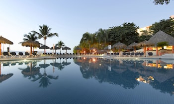 Punta Mita — zdjęcie hotelu Grand Palladium Vallarta Resort & Spa - All Inclusive