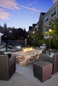 Fotografia do Residence Inn Eugene Springfield em Eugene
