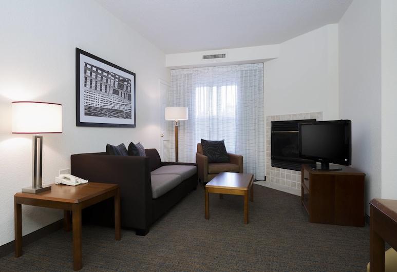 Residence Inn by Marriott Olathe Kansas City, Ολέιθα
