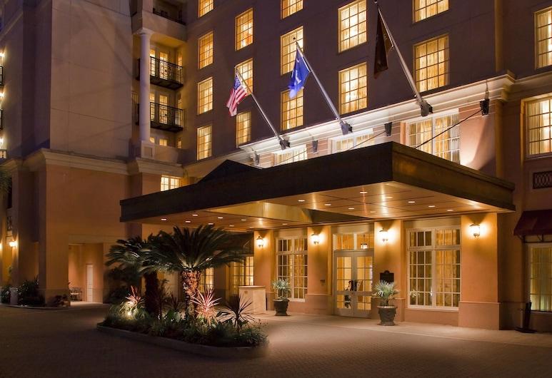Renaissance Charleston Historic District Hotel, Charleston, Exterior