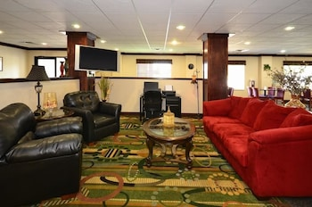 Foto Best Western Big Spring Lodge di Neosho