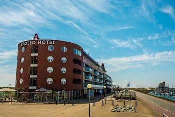 Introduce las fechas para ver los descuentos de hoteles en IJmuiden