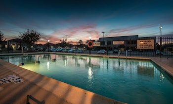 Kuva Holiday Inn Express Dallas-North Tollway (N Plano), an IHG Hotel-hotellista kohteessa Plano