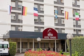 Picture of SHG Hotel Verona in Verona