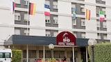 Verona hotels,Verona accommodatie, online Verona hotel-reserveringen