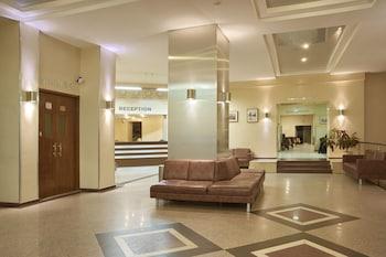 תמונה של Ladoga Hotel בסנט פטרסבורג