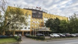 Moscow hotel photo
