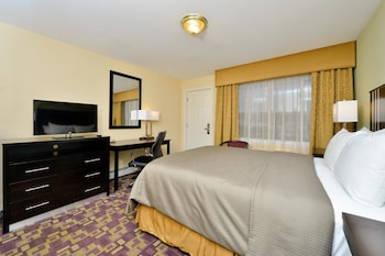 Picture of Americas Best Value Inn-Providence/North Scituate in North Scituate