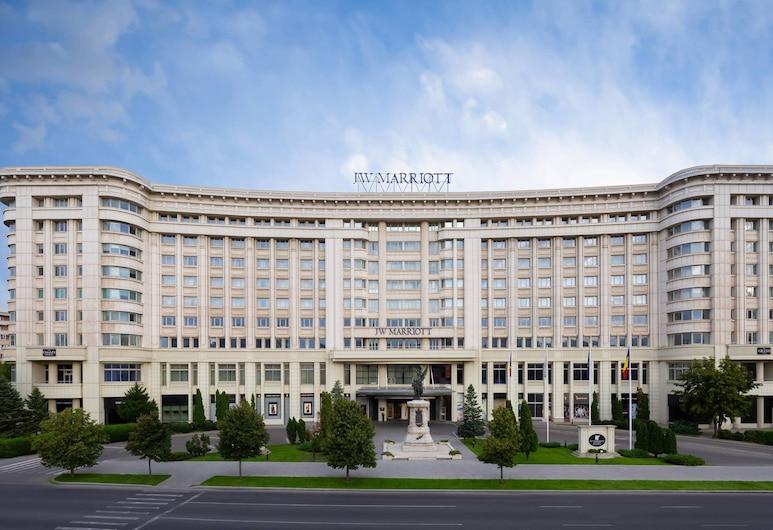JW Marriott Bucharest Grand Hotel, Βουκουρέστι