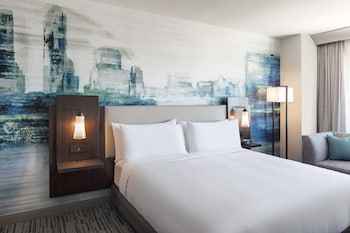 Picture of Marriott Indianapolis Downtown in Indianapolis