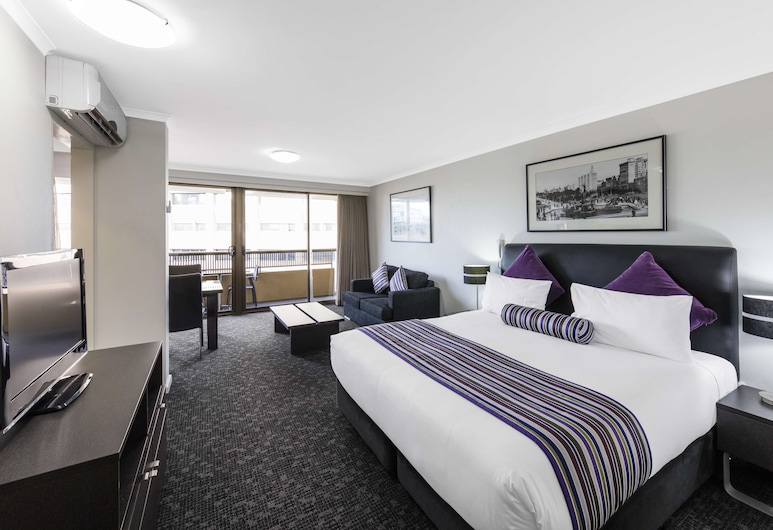 Oaks Sydney Hyde Park Suites, Darlinghurst
