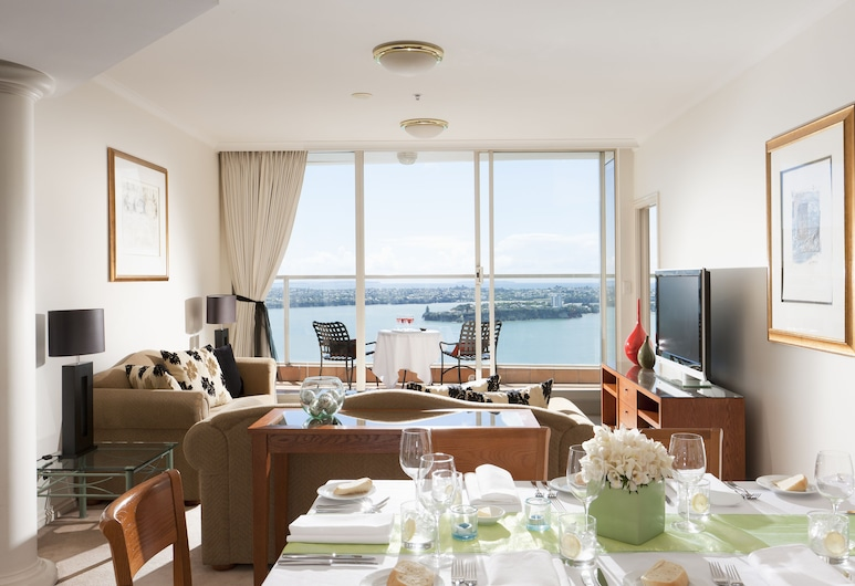 The Sebel Quay West Auckland, Auckland, Apartment, 2 Bedrooms, Room