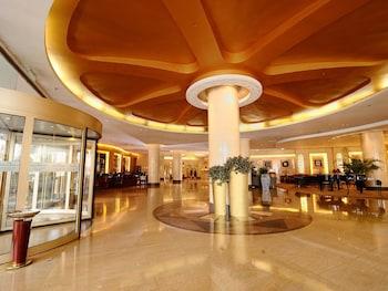 Picture of Howard Johnson Paragon Hotel Beijing in Beijing