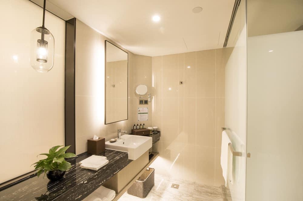 Executive Twin Room  - Bathroom