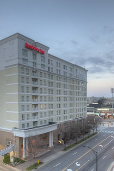 Вибрати цей готель типу для ділових людей у місті Шарлотт - бронювання номерів онлайн